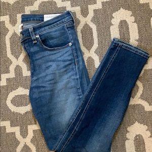 Capri Length Rag & Bone Jeans 🧚🏻♂️